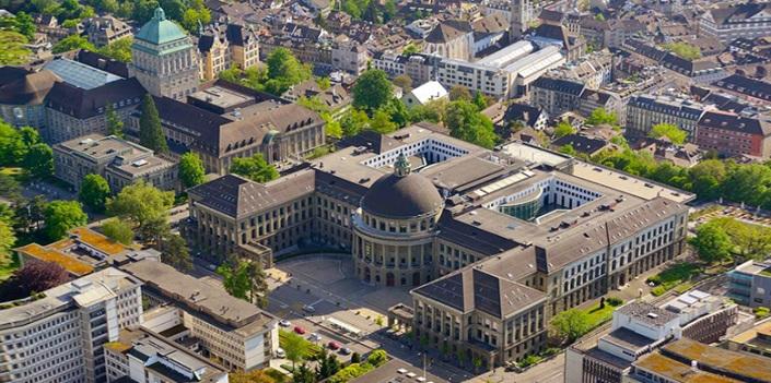 Zurich.ETH